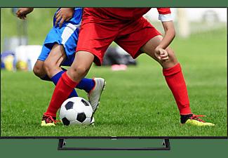 HISENSE 50A7300F LED TV (Flat, 50 Zoll / 126 cm, UHD 4K, SMART TV, VIDAA 4.0)