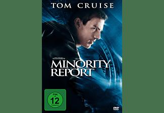 Minority Report - Pro 7 Blockbuster [DVD]