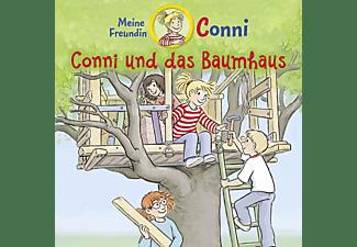 Conni - 61: Conni Und Das Baumhaus  - (CD)