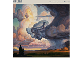 The Killers - Imploding The Mirage - (Vinyl)