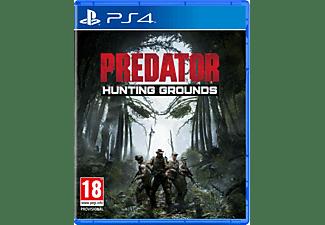 Predator Hunting Grounds FR/NL PS4