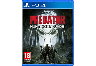 Predator Hunting Grounds FR/NL PS4