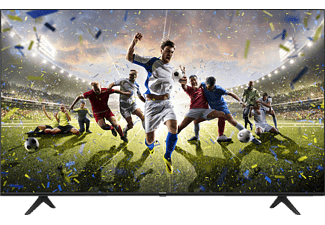 HISENSE 58A7100F LED TV (Flat, 58 Zoll / 146 cm, UHD 4K, SMART TV, VIDAA U3.0)