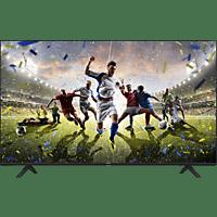 HISENSE 55A7100F LED TV (Flat, 55 Zoll / 139 cm, UHD 4K, SMART TV, VIDAA 3.0)