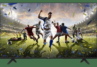 HISENSE 50A7100F LED TV (Flat, 50 Zoll / 126 cm, UHD 4K, SMART TV, VIDAA U3.0)