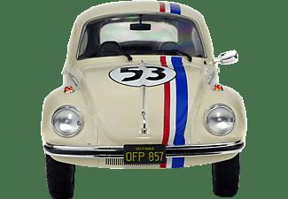 SOLIDO VW Käfer 1303 Racer #53, Modellauto, Maßstab 1:18, beige Spielzeugmodellauto Beige