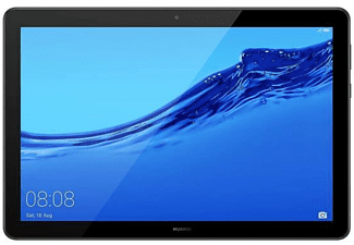 "Tablet - Huawei MediaPad T5, Wifi, 10.1"" HD, Kirin 659, 3GB, 32 GB, Android, 4980mAh, Azul"
