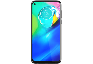 "Móvil - Motorola MOTO G8 Power, Negro, 64 GB, 4 GB, 6.4"" Full HD+, Qualcomm Snapdragon, 5000 mAh, Android"