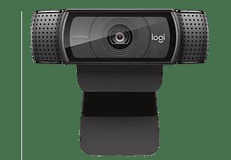 LOGITECH C920 HD Pro Webcam (960-001055)