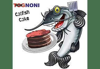 Rob Tognoni - CATFISH CAKE  - (CD)