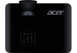 ACER X138WHP Beamer(WXGA, 3D, 4,000 ANSI-Lumen
