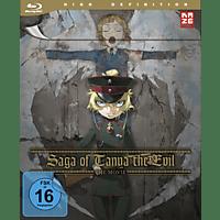 Saga of Tanya the Evil - The Movie Blu-ray