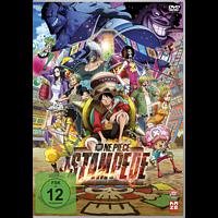 One Piece – 13. Film: One Piece – Stampede DVD