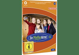Die Pfefferkörner 13. Staffel DVD