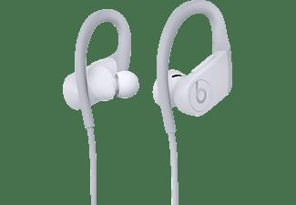 BEATS Powerbeats High Performance, In-ear Kopfhörer Bluetooth Weiß