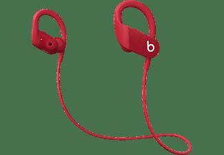 BEATS Powerbeats High Performance, In-ear Kopfhörer Bluetooth Rot