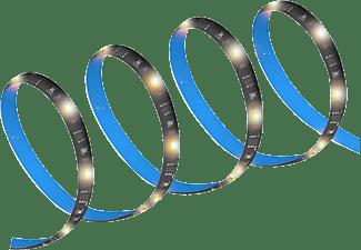 XLAYER Lichtband Smart Echo LED Strip 3m Smart LED Lichtband Mehrfarbig