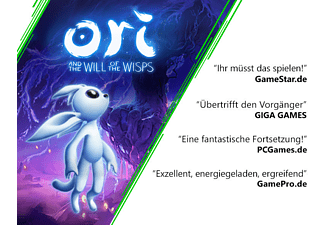Ori and the Will of the Wisps - [Xbox One & Xbox Series X|S]
