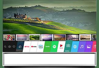 LG OLED88Z9PLA 8K OLED TV Smart TV (Flat, 88 Zoll / 222 cm, UHD 8K, SMART TV, webOS 4.5 (AI ThinQ))