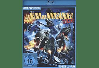 Im Reich der Dinosaurier Blu-ray