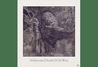 Sol Invictus - Death Of The West (Re-Release+Bonus)  - (CD)