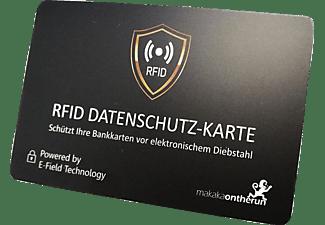 MAKAKAONTHERUN RFID NFC Blocker-Karte