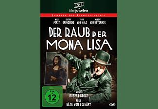 Der Raub der Mona Lisa (mit Gustaf DVD