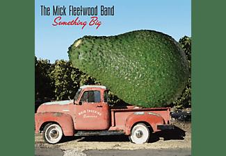 The Mick Fleetwood Band - Something Big  - (CD)