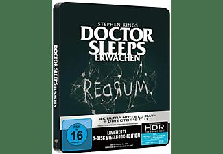 Stephen Kings Doctor Sleeps Erwachen 4K Ultra HD Blu-ray + Blu-ray
