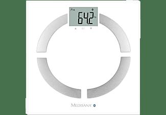 MEDISANA Körperfettwaage BS 444 Connect (40444)