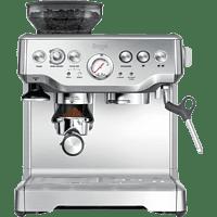 SAGE Espressomaschine the Barista Express in Edelstahl SES875BSS2EEU1A
