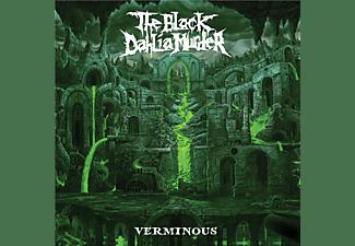 The Black Dahlia Murder - VERMINOUS  - (Vinyl)