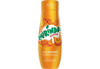 SODASTREAM 1924204490 SST MIRINDA  Sirup Orange