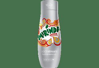 SODASTREAM 1924207490 SST 7 MIRINDA O. Z.  Sirup Orange ohne Zucker