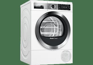 Secadora - Bosch WTX87EH0ES, 9 kg, Independiente, A+++, Blanco