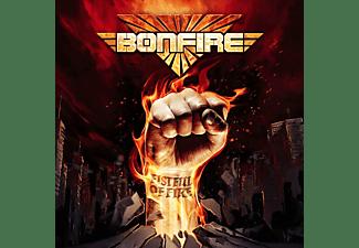 Bonfire - Fistful Of Fire [CD]