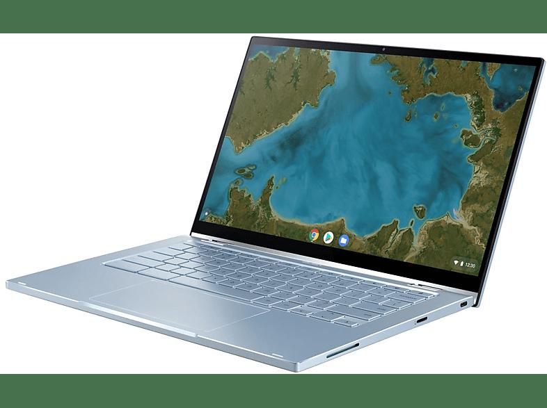 ASUS Chromebook Flip C433TA-AJ0010
