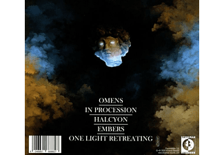 Elder - Omens [CD]