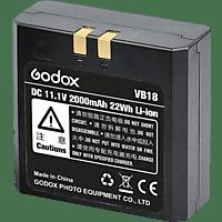 GODOX VB18 Ersatzakku GODOX