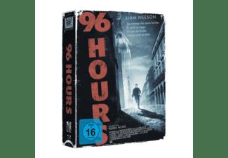 96 HOurs - Exklusive Tape Edition nummeriert und limitiert auf 1.111 Exemplare - (Blu-ray)