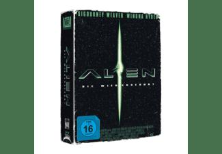 Alien Ressurection - Exklusive Tape Edition nummeriert und limitiert auf 1.111 Exemplare - (Blu-ray)