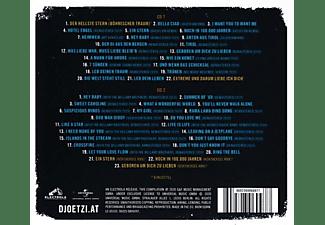 DJ Ötzi - 20 JAHRE DJ ÖTZI-PARTY OHNE ENDE (GOLD EDITION)  - (CD)