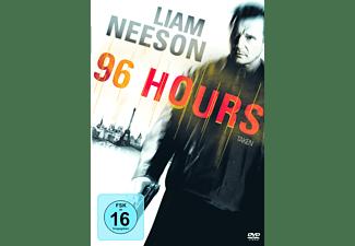 96 Hours - Pro 7 Blockbuster [DVD]