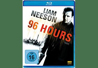 96 Hours - Pro 7 Blockbuster [Blu-ray]