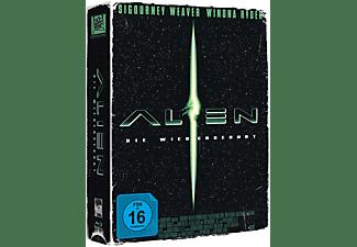 Alien Die Wiedergeburt - Exklusive Tape Edition nummeriert und limitiert auf 1.111 Exemplare  Blu-ray
