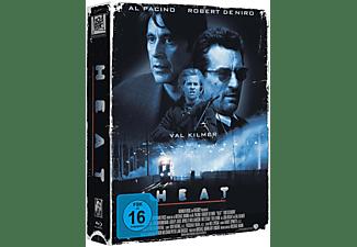 Heat - Exklusive Tape Edition nummeriert und limitiert auf 1.111 Exemplare [Blu-ray]