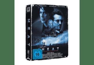 Heat - Exklusive Tape Edition nummeriert und limitiert auf 1.111 Exemplare - (Blu-ray)