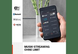 DENON HOME 150 Lautsprecher App-steuerbar, Bluetooth, Schwarz