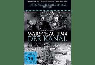 Warschau 1944 - Der Kanal DVD