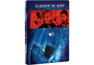 U-Boot in Not (Limitierte Novobox Klassiker Edition) Blu-ray